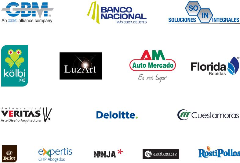 Patrocinadores 2015
