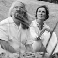 Ana Cecilia Arguedas y Manuel Obregón