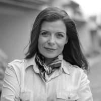 Foto Giannina Segnini