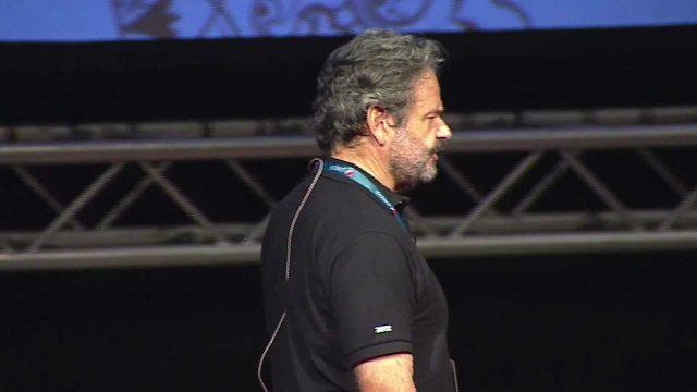 Bienvenida TEDxPuraVida 2012