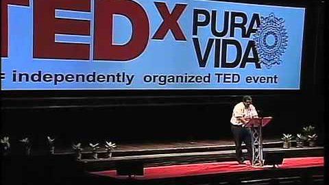 Conclusión TEDxPuraVida 2011