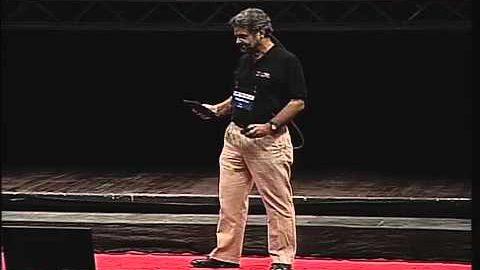 Introducción TEDxPuraVida 2011