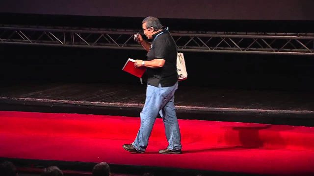 Resumen de la jornada TEDxPuraVida 2012