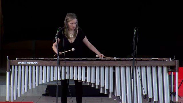 Puente marimba: de la tradición a la novedad