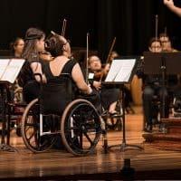 Orquesta por la Vida