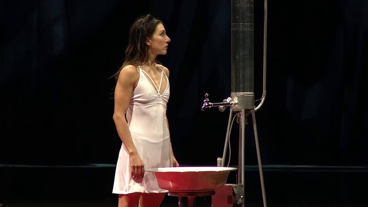 Atractivo Anatomía De Una Charla En Ted Festooning - Imágenes de ...